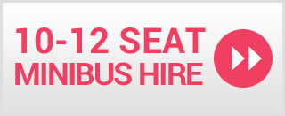 10 12 Seater Minibus Hire Reading