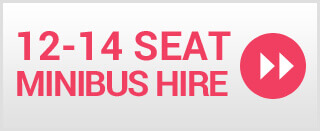 12 14 Seater Minibus Hire Reading