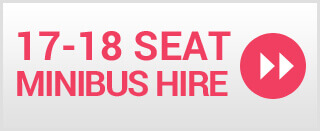 17 18 Seater Minibus Hire Reading